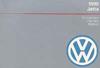 VW JETTA 1990 OM