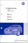Volkswagen Passat Owner's Manual: 2006