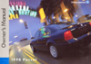 Volkswagen Passat Owner's Manual: 1998