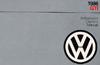 VW GTI 1986 OM