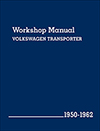 Volkswagen Transporter (Type 2)<br>Workshop Manual:<br>1950, 1951, 1952, 1953,<br>1954, 1955, 1956, 1957,<br>1958, 1959, 1960, 1961, 1962