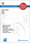 Volkswagen R32: 2004 Repair Manual on DVD-ROM