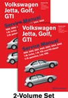 Volkswagen Jetta, Golf, GTI (A4)&lt;br/&gt;Service Manual: 1999, 2000, 2001,&lt;br/&gt;2002, 2003, 2004, 2005