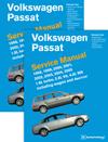 Volkswagen Passat (B5)<br/>Service Manual:<br/>1998, 1999, 2000, 2001,<br/>2002, 2003, 2004, 2005
