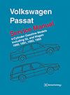 Volkswagen Passat (B3)<br/>Service Manual:<br/>1990, 1991, 1992, 1993