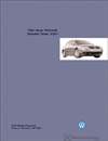 Volkswagen Passat, Model Year 2001<br />Technical Service Training<br />Self-Study Program