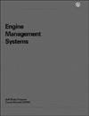 Volkswagen Engine Management Systems<br />Technical Service Training<br />Self-Study Program