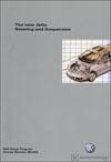 Volkswagen new Jetta Steering and Suspension Technical Service Training Self-Study Program