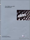 The 2006 new GTI Introduction Self-Study Program