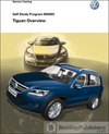 VW 2009 Tiguan Overview SSP 896803