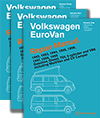 Volkswagen EuroVan<br>Repair Manual:<br>1992, 1993, 1994, 1995,<br>1996, 1997, 1998, 1999