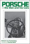 Porsche-The Man and his Cars