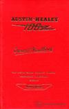 Austin-Healey 100/6 Owner's Handbook: 1956-1959