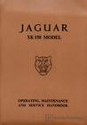 Jaguar XK 150 Driver's Handbook: 1958-1961