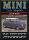 Mini Gold Portfolio: 1959-1969
