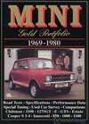 Mini Gold Portfolio: 1969-1980