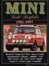 Mini Gold Portfolio: 1981-1997