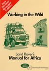 Land Rover�s Manual for Africa