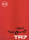 Triumph TR7 Repair Operation Manual: 1975-1981