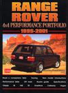 Range Rover 4x4 Performance Portfolio: 1995-2001