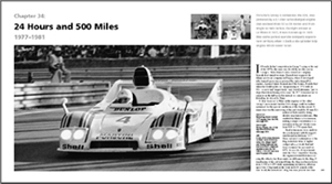 Porsche: Excellence Was Expected - Volume 2, Chapter 34 spread
